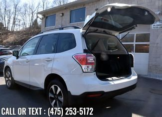 2018 Subaru Forester Premium Waterbury, Connecticut 19