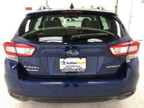2018 Subaru Impreza Premium   Bountiful, UT   Antion Auto in Bountiful, UT