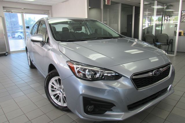 2018 Subaru Impreza Premium W/ BACK UP CAM Chicago, Illinois