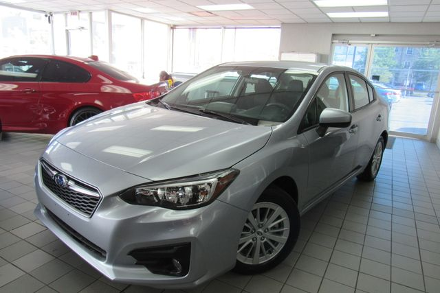 2018 Subaru Impreza Premium W/ BACK UP CAM Chicago, Illinois 2