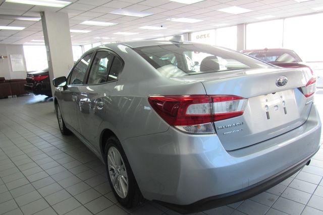 2018 Subaru Impreza Premium W/ BACK UP CAM Chicago, Illinois 4