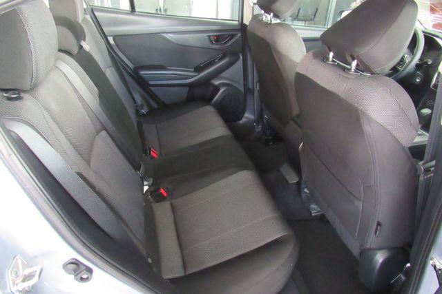 2018 Subaru Impreza Premium W/ BACK UP CAM Chicago, Illinois 9