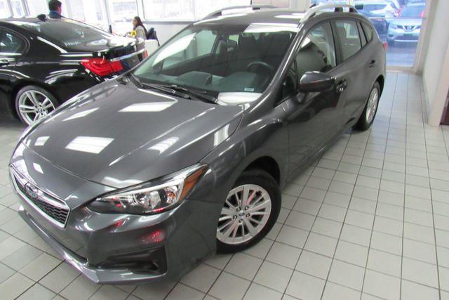 2018 Subaru Impreza Premium W/NAVIGATION SYSTEM/ BACK UP CAM Chicago, Illinois 4