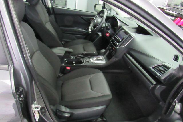 2018 Subaru Impreza Premium W/NAVIGATION SYSTEM/ BACK UP CAM Chicago, Illinois 11