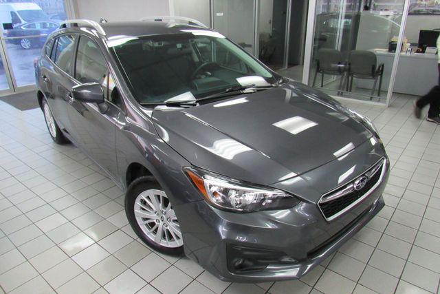 2018 Subaru Impreza Premium W/NAVIGATION SYSTEM/ BACK UP CAM Chicago, Illinois