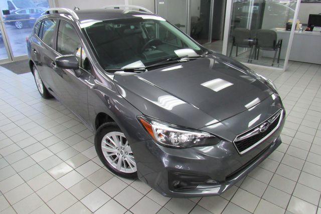 2018 Subaru Impreza Premium W/NAVIGATION SYSTEM/ BACK UP CAM Chicago, Illinois 1