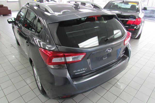 2018 Subaru Impreza Premium W/NAVIGATION SYSTEM/ BACK UP CAM Chicago, Illinois 7