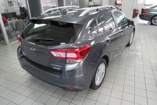 2018 Subaru Impreza Premium W/NAVIGATION SYSTEM/ BACK UP CAM Chicago, Illinois 8