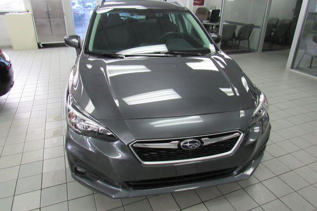 2018 Subaru Impreza Premium W/NAVIGATION SYSTEM/ BACK UP CAM Chicago, Illinois 2