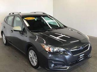 2018 Subaru Impreza Premium in Cincinnati, OH 45240