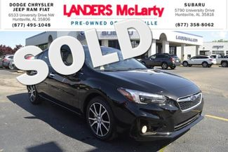 2018 Subaru Impreza Limited | Huntsville, Alabama | Landers Mclarty DCJ & Subaru in  Alabama