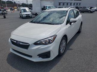2018 Subaru Impreza Premium in Kernersville, NC 27284
