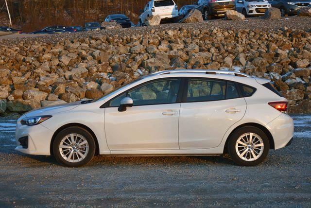 2018 Subaru Impreza Premium Naugatuck, Connecticut 1