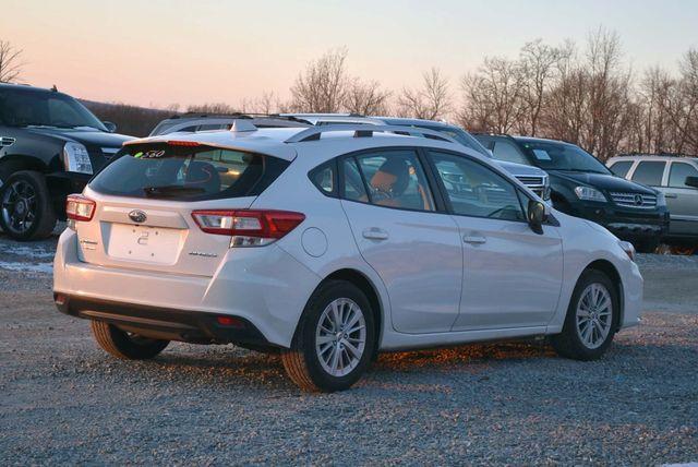 2018 Subaru Impreza Premium Naugatuck, Connecticut 4