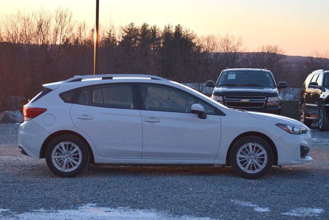 2018 Subaru Impreza Premium Naugatuck, Connecticut 5