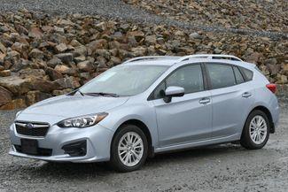 2018 Subaru Impreza Premium Naugatuck, Connecticut