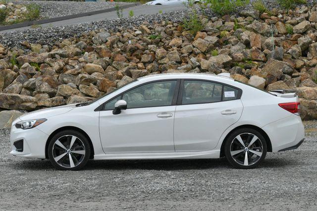 2018 Subaru Impreza Sport Naugatuck, Connecticut 1