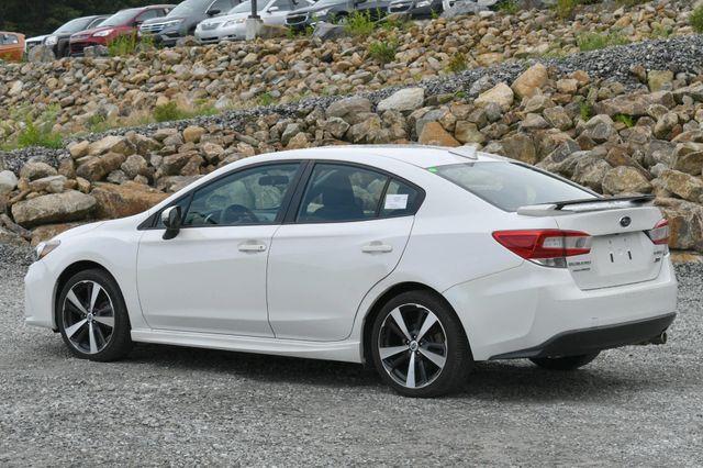 2018 Subaru Impreza Sport Naugatuck, Connecticut 2
