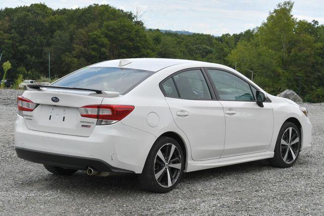 2018 Subaru Impreza Sport Naugatuck, Connecticut 4