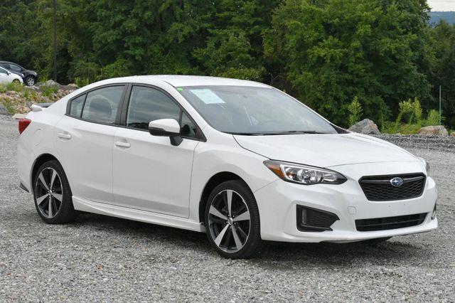 2018 Subaru Impreza Sport Naugatuck, Connecticut 6