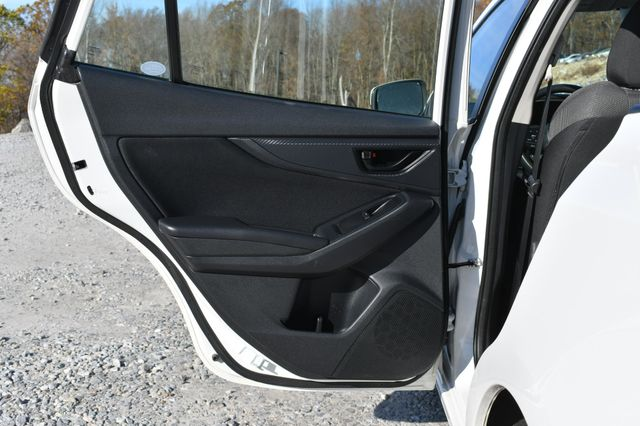 2018 Subaru Impreza Premium Naugatuck, Connecticut 12