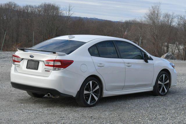2018 Subaru Impreza Sport Naugatuck, Connecticut 5