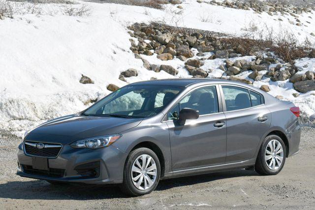 2018 Subaru Impreza Naugatuck, Connecticut 2