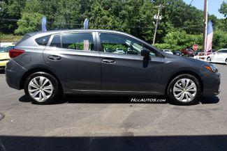 2018 Subaru Impreza 2.0i 5-door CVT Waterbury, Connecticut 6