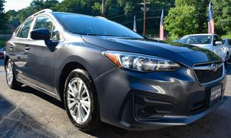 2018 Subaru Impreza Premium Waterbury, Connecticut 6