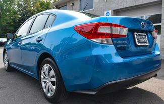 2018 Subaru Impreza 2.0i 4-door CVT Waterbury, Connecticut 3