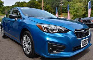2018 Subaru Impreza 2.0i 4-door CVT Waterbury, Connecticut 7