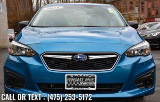 2018 Subaru Impreza 2.0i 4-door CVT Waterbury, Connecticut 7