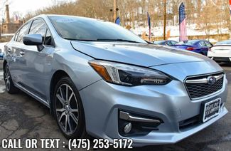 2018 Subaru Impreza Limited Waterbury, Connecticut 9