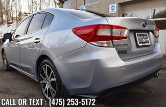 2018 Subaru Impreza Limited Waterbury, Connecticut 5