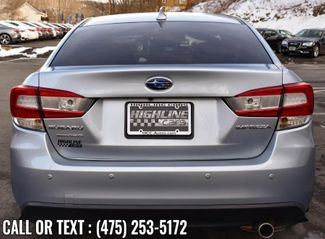 2018 Subaru Impreza Limited Waterbury, Connecticut 6