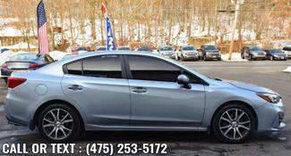2018 Subaru Impreza Limited Waterbury, Connecticut 8