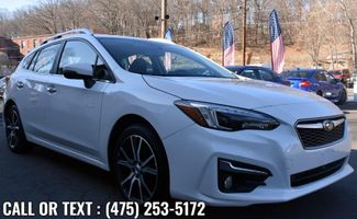 2018 Subaru Impreza Limited Waterbury, Connecticut 9