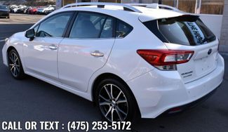 2018 Subaru Impreza Limited Waterbury, Connecticut 5