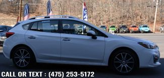 2018 Subaru Impreza Limited Waterbury, Connecticut 8