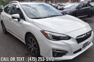 2018 Subaru Impreza Limited Waterbury, Connecticut 7