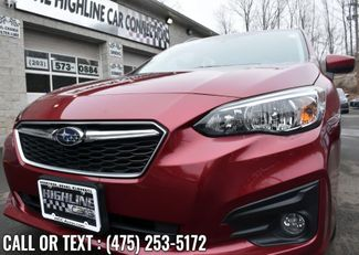 2018 Subaru Impreza Premium Waterbury, Connecticut 8