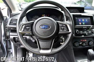 2018 Subaru Impreza Premium Waterbury, Connecticut 18