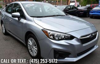 2018 Subaru Impreza Premium Waterbury, Connecticut 7