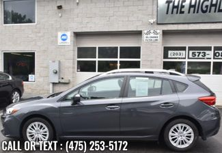 2018 Subaru Impreza Premium Waterbury, Connecticut 1