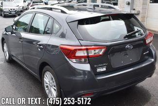 2018 Subaru Impreza Premium Waterbury, Connecticut 2