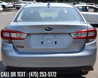 2018 Subaru Impreza Premium Waterbury, Connecticut 4