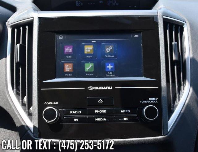 2018 Subaru Impreza Premium Waterbury, Connecticut 21