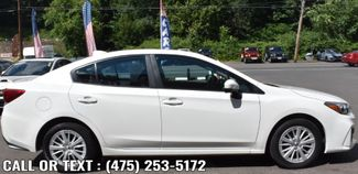 2018 Subaru Impreza Premium Waterbury, Connecticut 6