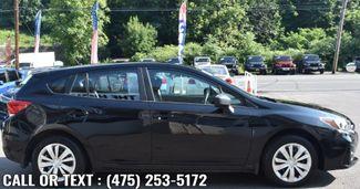 2018 Subaru Impreza 2.0i 5-door Manual Waterbury, Connecticut 6