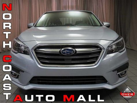 2018 Subaru Legacy Limited in Akron, OH
